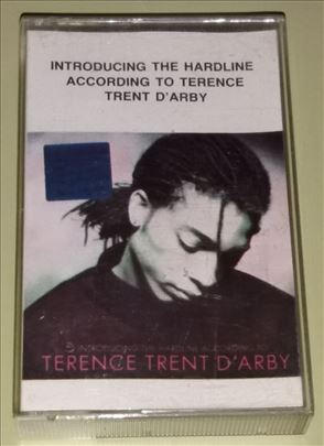 Terence Trent DArby - 1987 -
