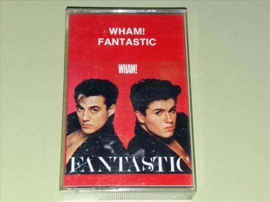 WHAM! - Fantastic - 1983 -