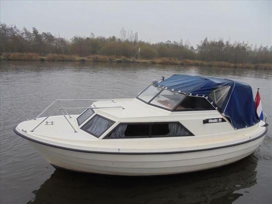 Abati yachts 21