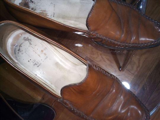 Cipela muska kozna Italijanska 41b.