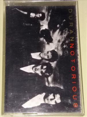 Duran Duran - Notorious - 1986 -