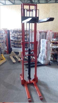 Hidraulični viljuškari od 1000 - 2000kg