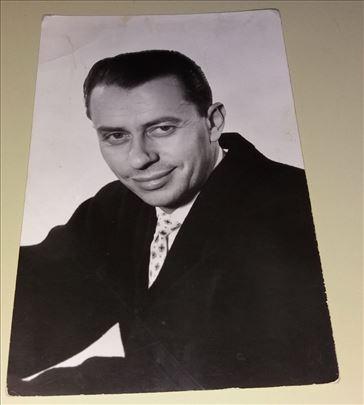 Miodrag Petrović Čkalja Razglednica