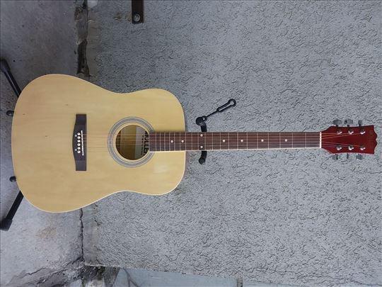 Novo, paketi akustičnih gitara - 41' - Moller G