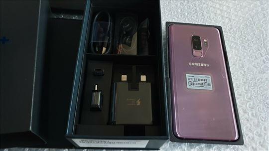 Samsung Galaxy S9 + Além disso SM-G965F / DS Dual