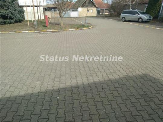 Temerin-EKSKLUZIVNO-RAZRAĐEN AUTO CENTAR