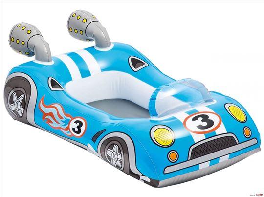 59380 Intex  auto za decu 3-6 god.