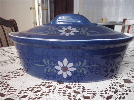 Peka od keramike