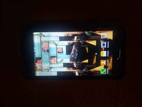 Samsung Galaxy Pime duos