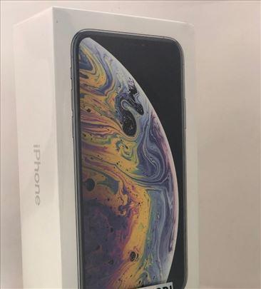 Apple iPhone XS 64GB novo SimFree Garancija 12m