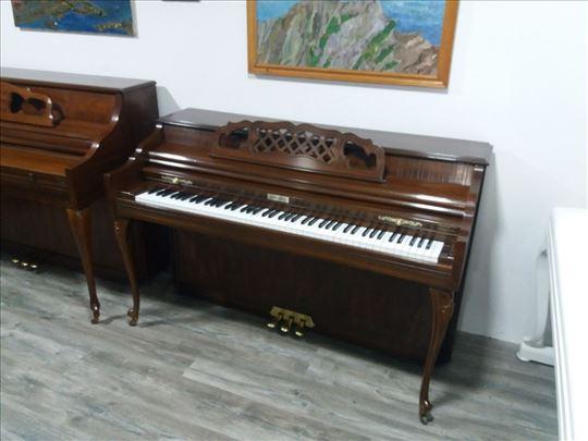 Kimball artist spinet klavir