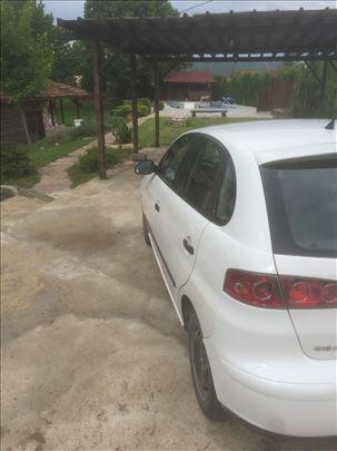 Seat Ibiza 1,4TDI