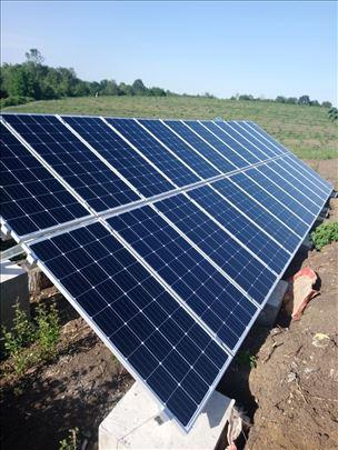 Solarni pumpni sistemi - ključ u ruke