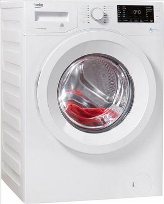 Beko Ves masina pranje i susenje WDW 85140