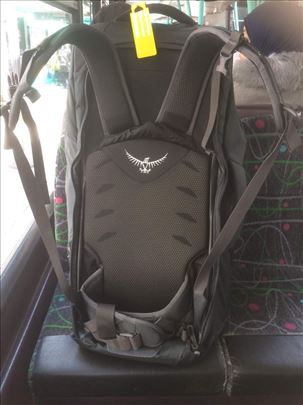 """Osprey Backpack Farpoint 18/22""""M/L"""
