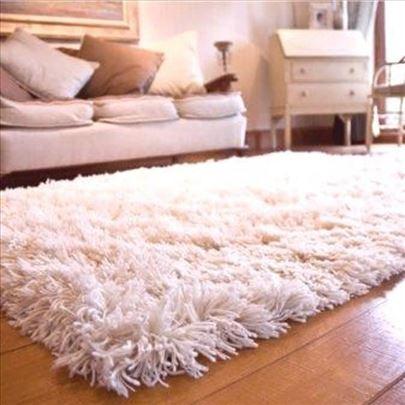 Дубинско чишћење и суво прање тепиха и намештаја