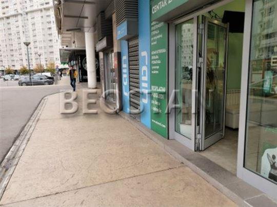 Lokal - Novi Beograd Belville ID#30531