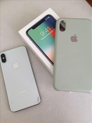 Prodajem iPhone X 64GB, star mesec dana