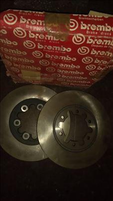 Brambo kocioni ventilacioni diskovi