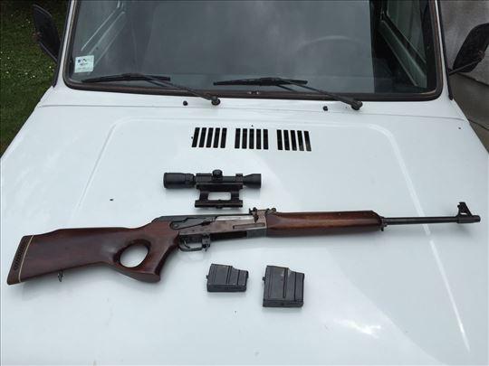 Karabin m76
