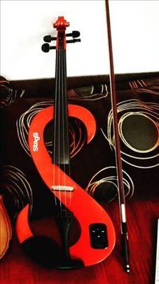 Električna violina