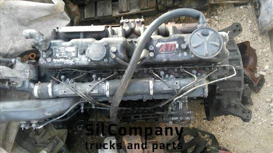 Motori za Mercedes-Benz kamione