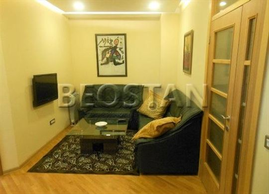 Novi Beograd - Blok 29 Arena ID#30561