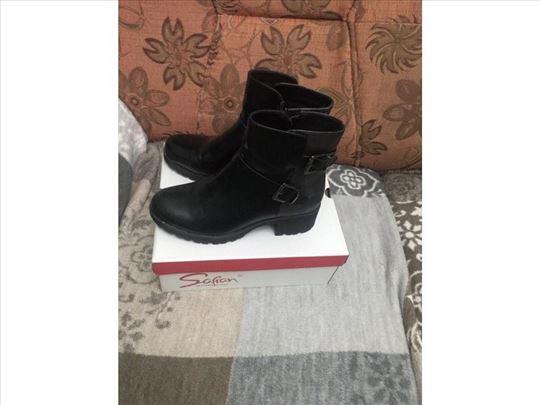 Novo,Safran cizme