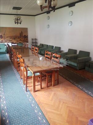 Poslovni prostor, S. Mitrovica - 74m2, prizemlje