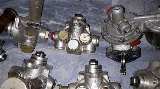 Bosch pumpe i prateća oprema