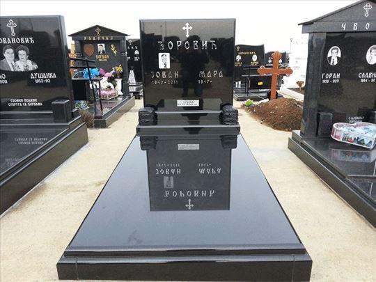 Izrada Nadgrobnih spomenika