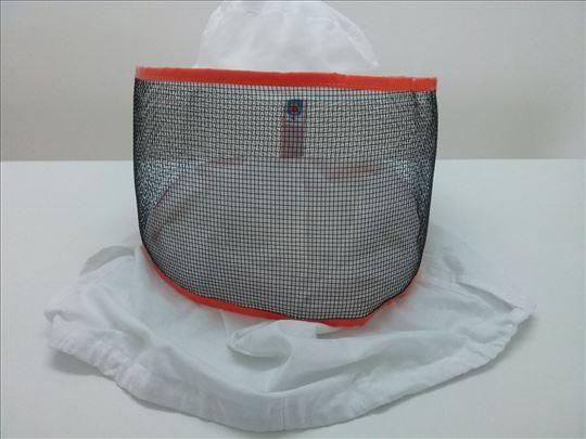 Pčelarska kapa sa žičanom mrežom