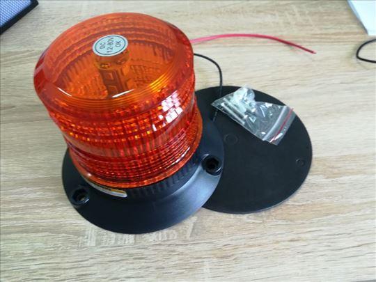 Lampa rotaciona, univerzalna LED NOVA