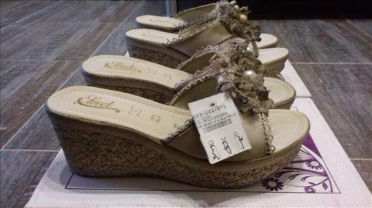 Sandale / papuče više modela Italija Novo