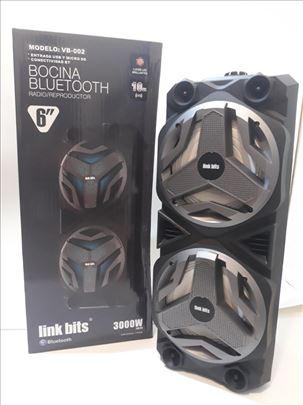 Bluetooth zvucnik/blutut zvucnik VB-002