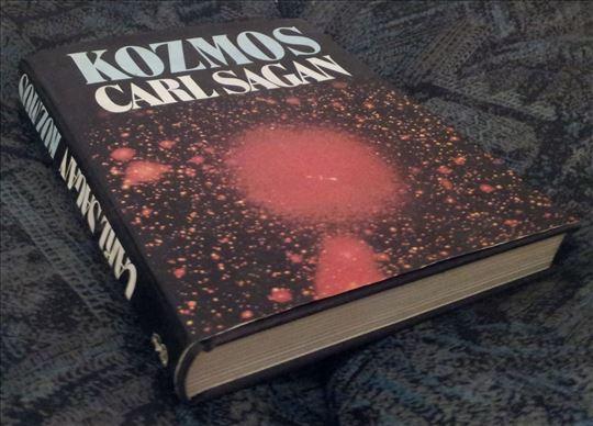 Karl Sagan - Kozmos
