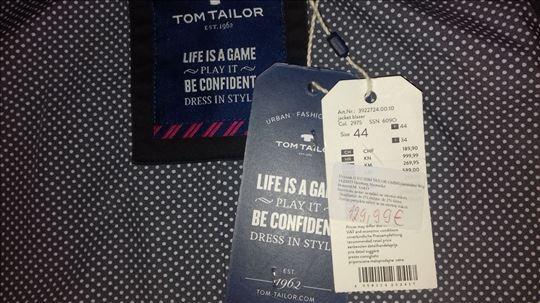 Tom Tailor blejzer Novo