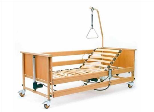 Na prodaju krevet za negu