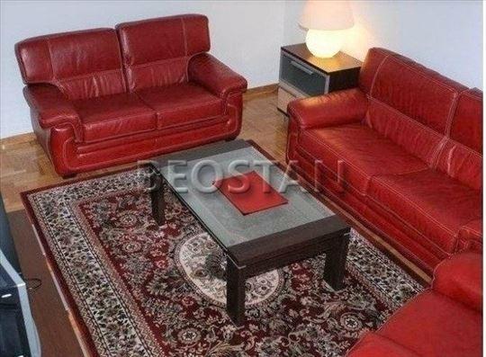 Novi Beograd - Blok 22 Arena ID#30646