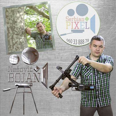 Video produkcija Beograd