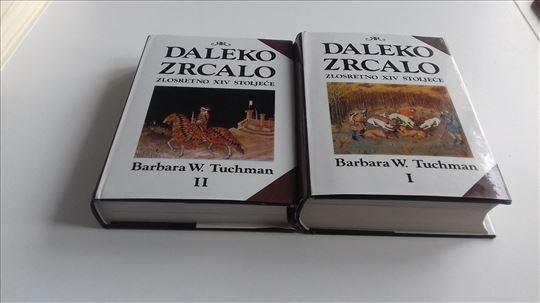 Daleko zrcalo, Zlosretno XIV stoljeće 2 knjige