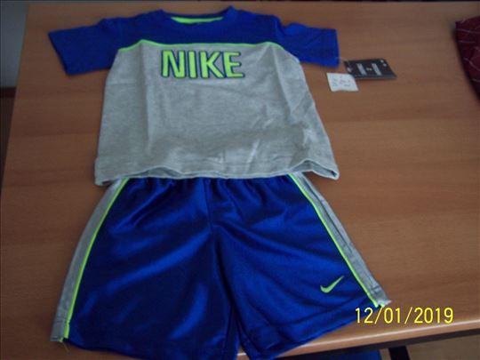 Nike komplet za dečaka nov vel. 3T