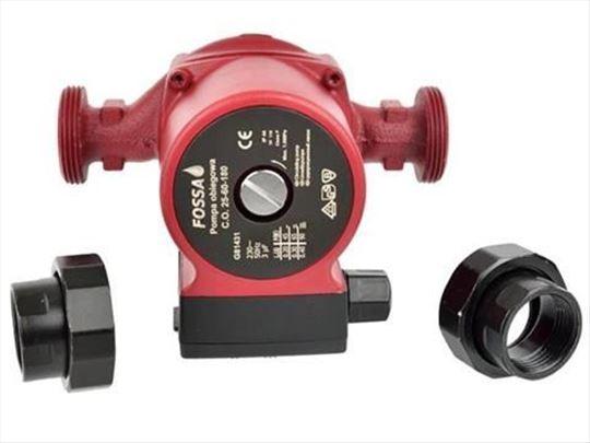 Pumpa za grejanje C. O. 25-60-180 FOSSA