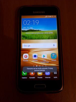 Samsung Galaxy S5 G800F kao nov