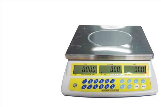 Digitalna vaga Birotehna 6,15 ili 30kg