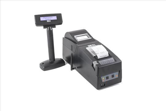 Fiskalni stampac FP-600