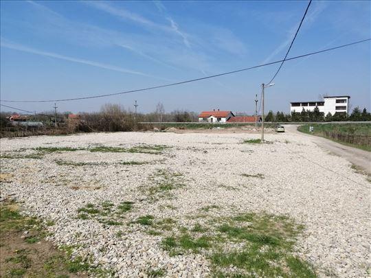 Građevinsko zemljište, Ćelije, Lajkovac, 31,10ari
