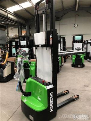 Novo električni staker 1000kg/3000mm