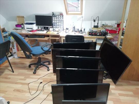Otkup neispravnih LCD televizora