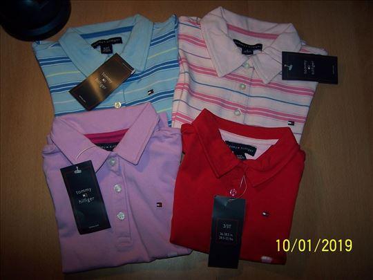 Tommy Hilfiger majice za devojčice